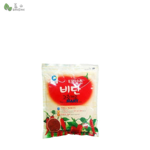 Penang Grocery Store Online Next Day Delivery is Offering Red Pepper Powder (Kimchi) (500g)