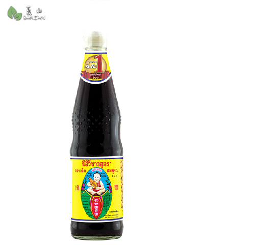 Penang Grocery Store Online Next Day Delivery is Offering Healthy Boy Brand Thin Soy Sauce 肥儿标香菇鲜油 (700ml)