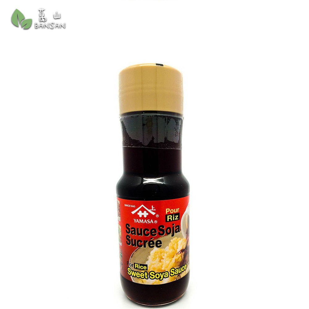 Penang Grocery Store Online Next Day Delivery is Offering Yamasa Sauce Soja Sucrée (200ml)