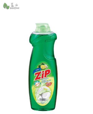 Penang Grocery Store Online Next Day Delivery is Offering ZIP Lime Dishwash Liquid (900ml)