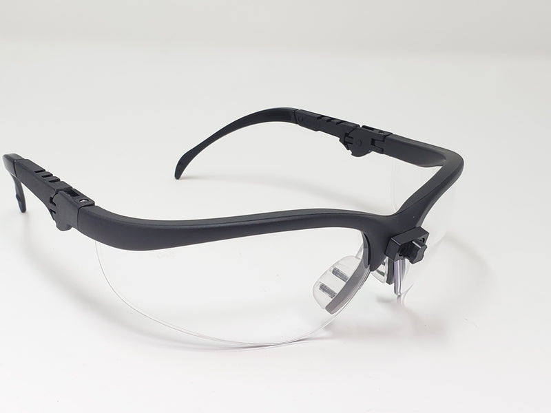 Crew Safety Goggle