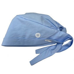 Washable Scrub Cap - 25 Pack ($8.50/Cap)