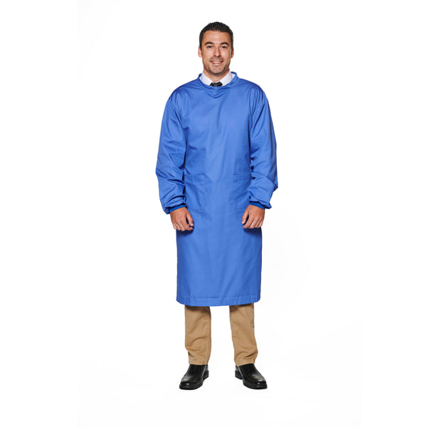Washable Gown (Water Repellent) - 50 Pack ($34.99/gown)