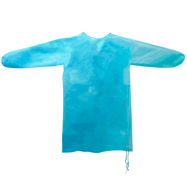 Disposable Gowns 30g (10 Pack)