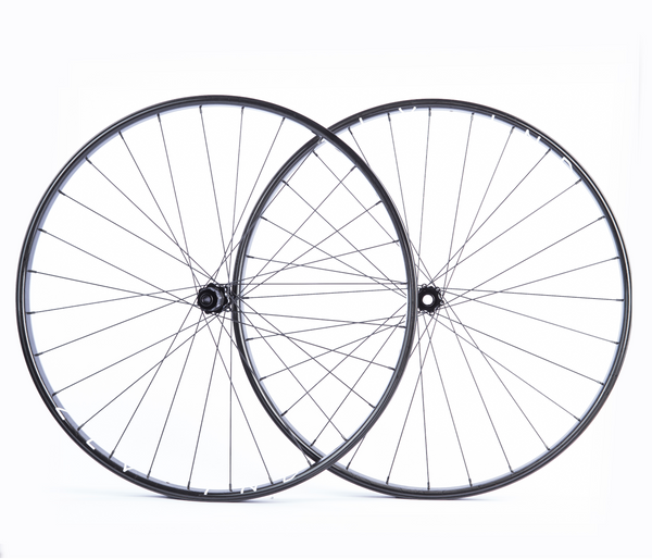 2020 MAXGOAT carbon wheelset.