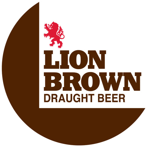 Lion Brown