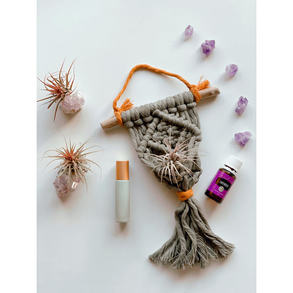 """Hygge"" Gift Set - White January"