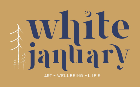 Gift Card - White January
