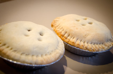 Pies Simple Simon Pies
