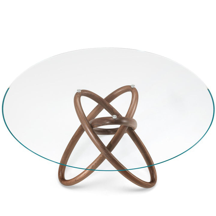 Carioca Round - Dining Table