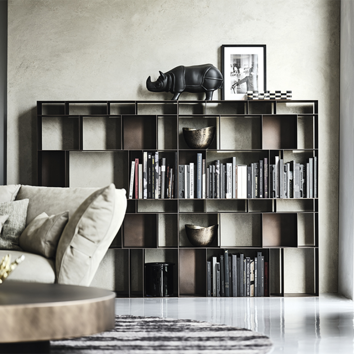Latitude - Bookcase