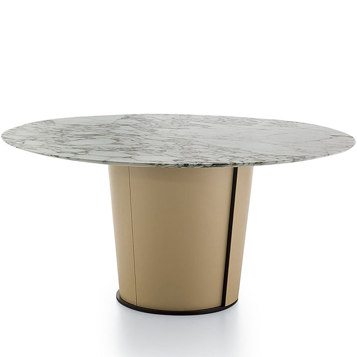 PAPIER Round Dining Table