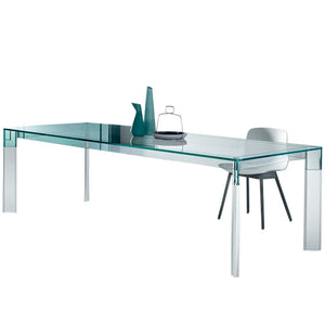Perseo Paolo Grasselli RECTANGULAR DINING TABLE