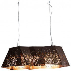 Plywood Chandelier Ceiling lamp