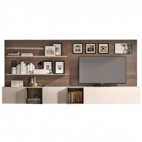 Spazio - Wall Unit