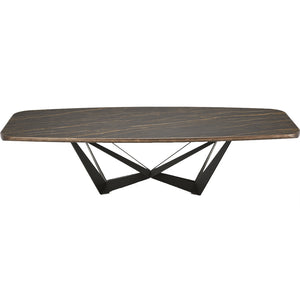 Skorpio Keramik Premium - Dining Table
