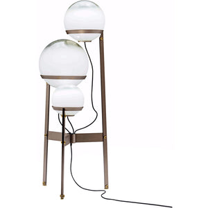 bubble  bobble Floor Lamp