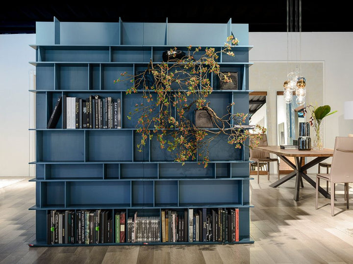Wally - Modular Bookcase