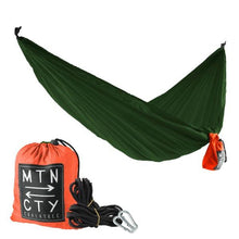 Load image into Gallery viewer, Loafer Single Hammock - Coalatree (10357659079)