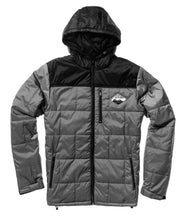 Load image into Gallery viewer, Camper Hooded Jacket - Mens (10357886535)