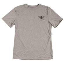 Load image into Gallery viewer, Save the Bees Tee - Gray (1489631739953)