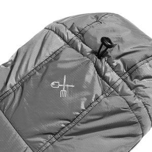 Camper Hooded Jacket - Mens (10357886535)