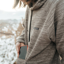 Load image into Gallery viewer, Evolution Hoodie: Made from Recycled Coffee Grounds (4511304843313)