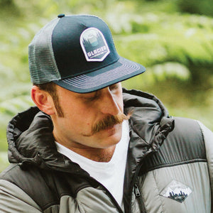 Glacier National Park Hat (1391783444529)