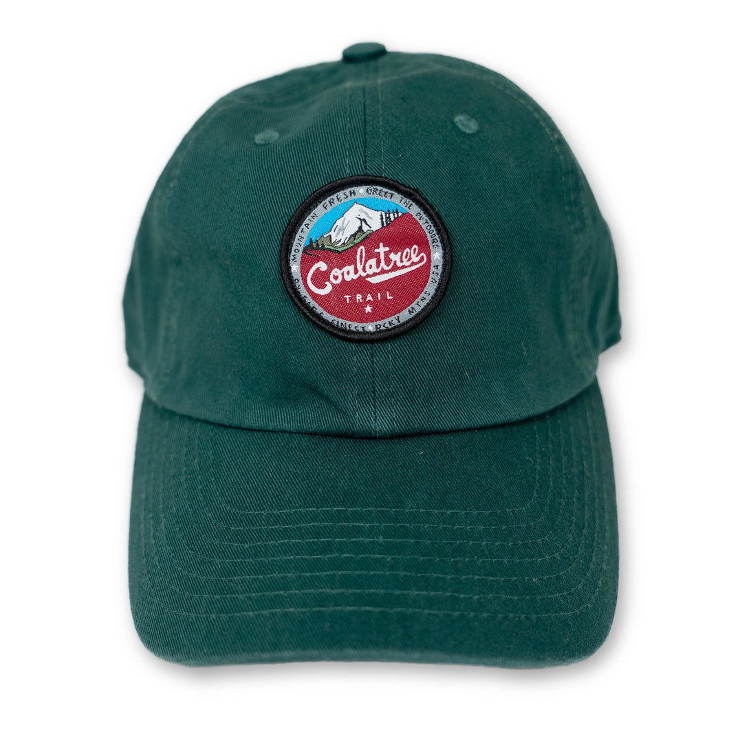 Green Rad Hat (1776199172145)