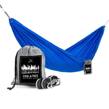 Load image into Gallery viewer, Loafer Single Hammock (10357659079)