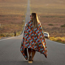 Load image into Gallery viewer, The Kachula Adventure Blanket (4511906955313)
