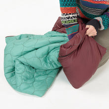 Load image into Gallery viewer, The Puffy Kachula Adventure Blanket (4511899942961)