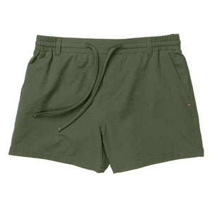 Women's Trailhead Adventure Shorts (773051187249)