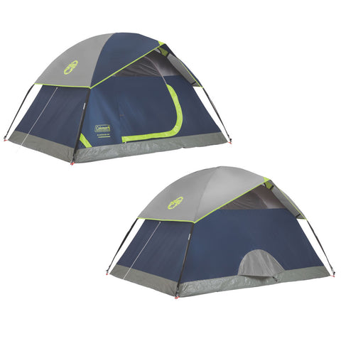 Coleman Sundome 2P Dome Tent  sc 1 st  Trevacy Outdoors & Tents and Accessories | Trevacy Outdoors
