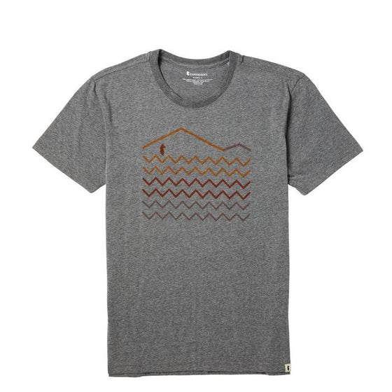 COTOPAXI - Squiggle House T-Shirt