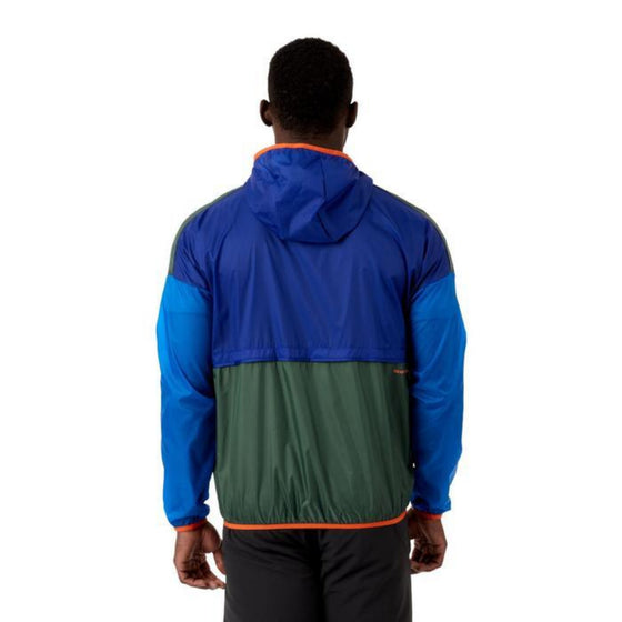 COTOPAXI - Teca Light Half-Zip Windbreaker - Unisex