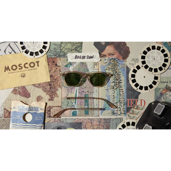 MOSCOT - The BILLIK