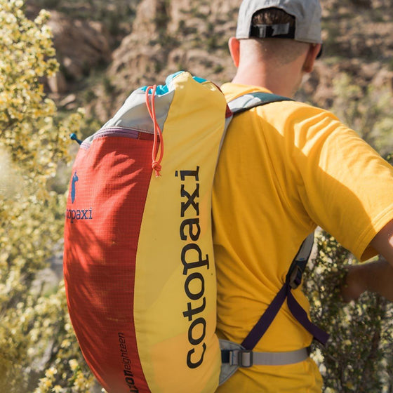 COTOPAXI - Luzon Backpack