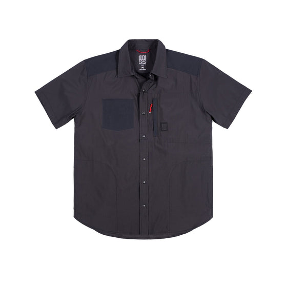 TOPO DESIGNS - Tech Shirt Short Sleeve - Men's