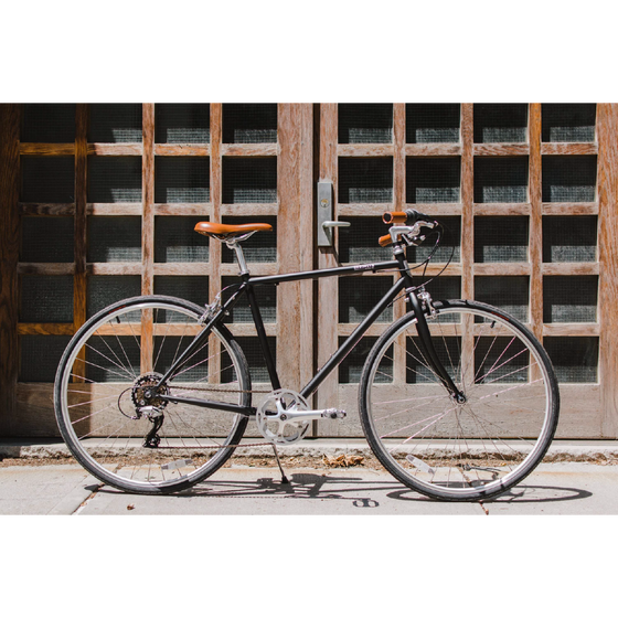 BROOKLYN BICYCLE CO. - Bedford 3 Speed