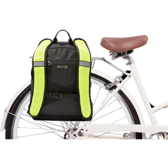 PO CAMPO - Irving Backpack Pannier 2