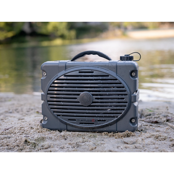TURTLEBOX - Turtlebox Speaker