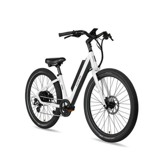 AVENTON - Pace 500 Low Step Frame E-Bike