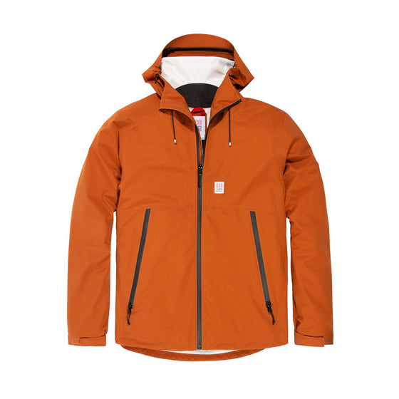 TOPO DESIGNS - Global Jacket - Men's