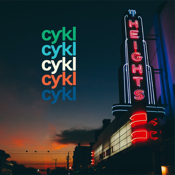 CYKL - Gift Cards