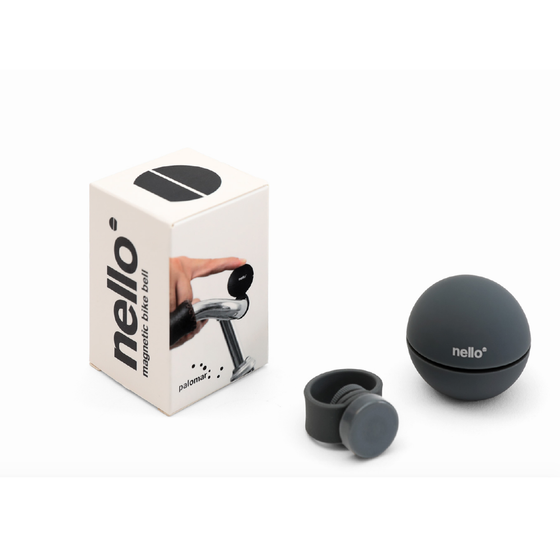 PALOMAR - Nello Magnetic Bike Bell