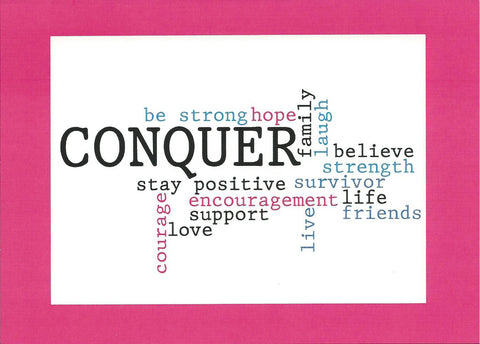 support and friendship tagged funny cancer cards stay positive