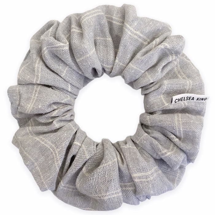 Resort Capri Scrunchie
