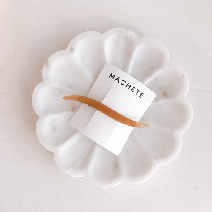 Wave Barrette