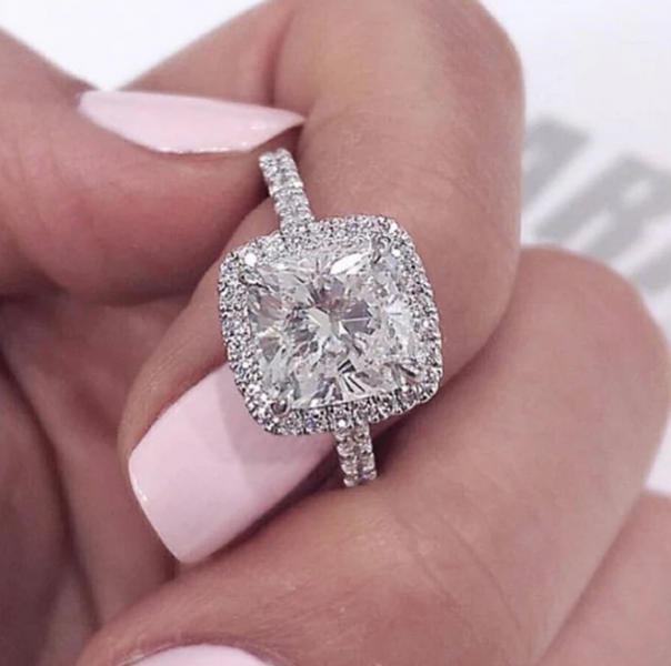 Engagement Rings the Affordable Way